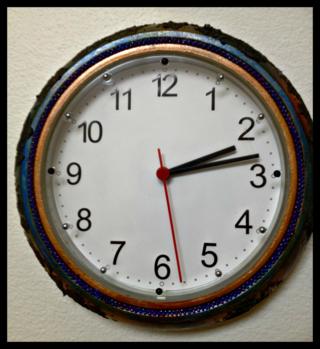 Clockf
